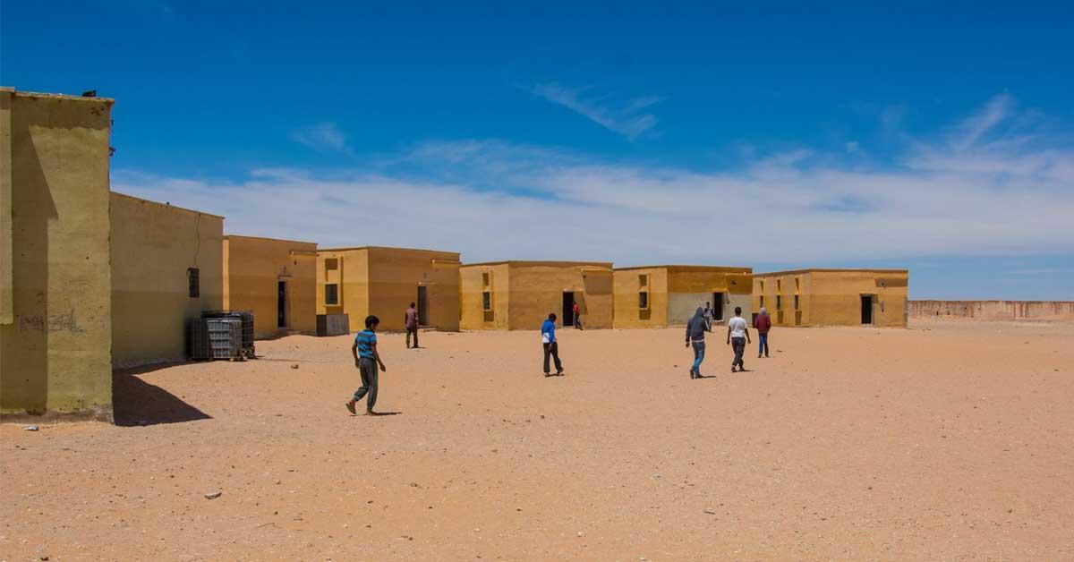 Rok Ramšak / The Story of Western Sahara's Forgotten People